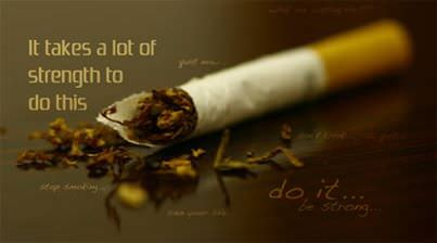 Quitting Smoking Is the First Step in COPD Prevention and Treatment:
